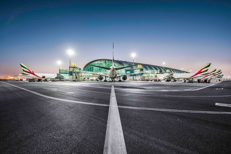 Cheap Car Hire Abu Dhabi Airport