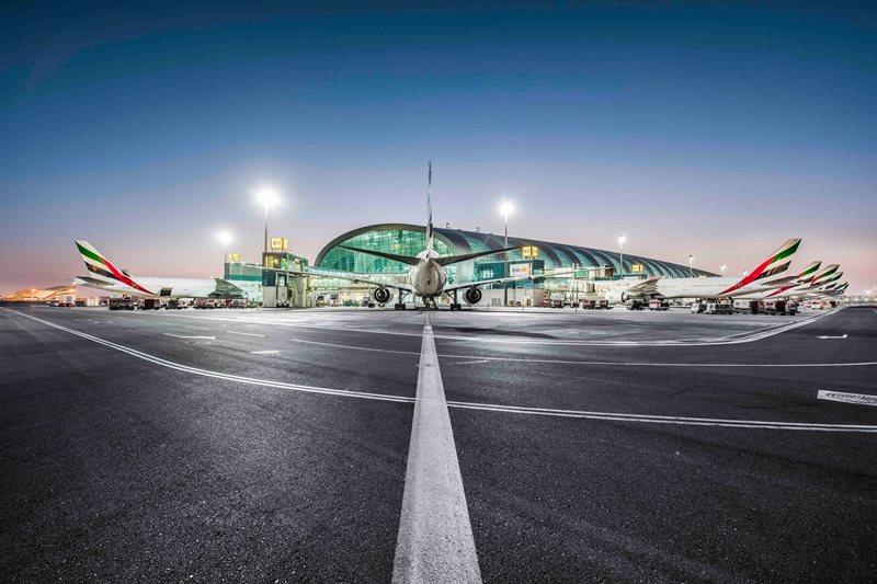Car Hire Dubai Airport - Cheap Car Rental Dubai Airport from