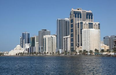 Car Hire Sharjah
