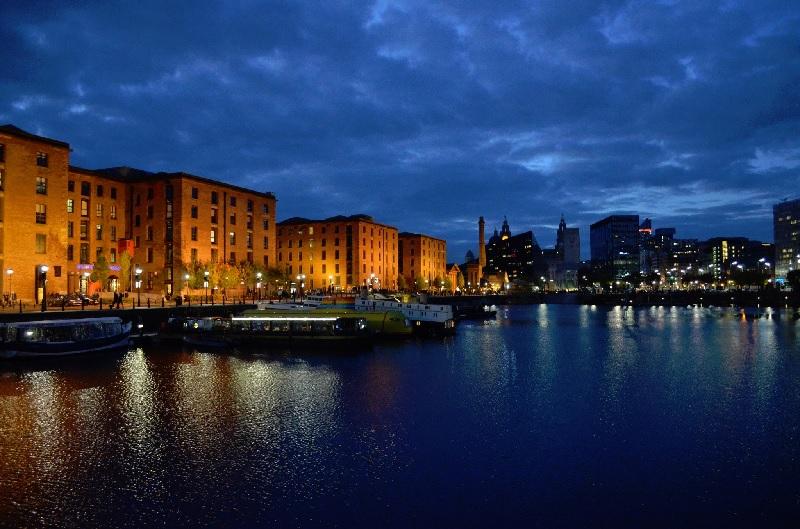Car Hire Liverpool Liverpool Car Rental Uk