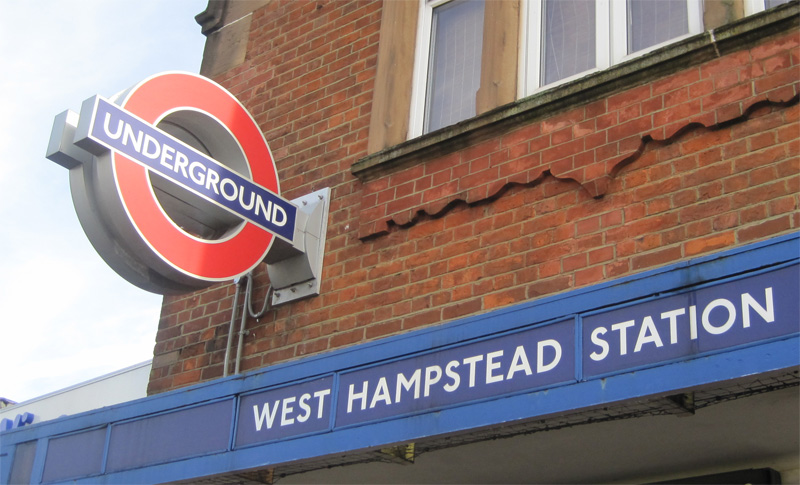 West Hampstead