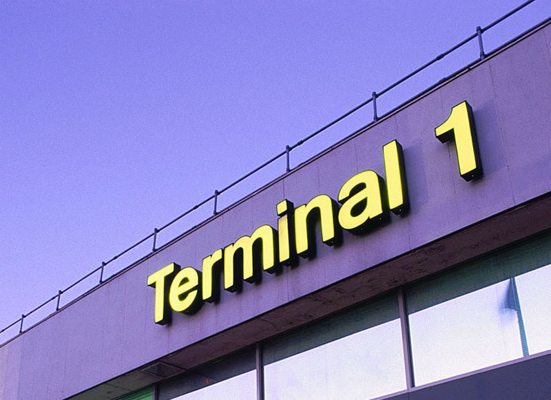 heathrow terminal 1