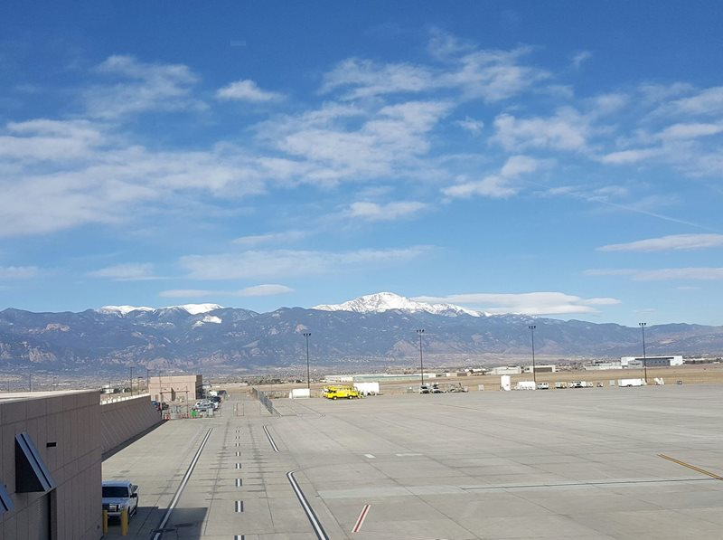 Colorado Springs Airport