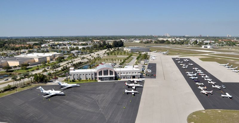 Fort Myers South West Florida Airport