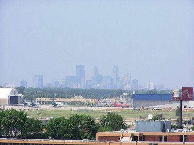 Hertz Rental Car Location Minneapolis Airport