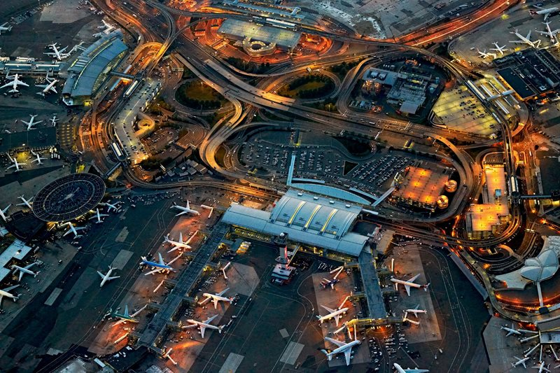 Car Hire Jfk Airport New York