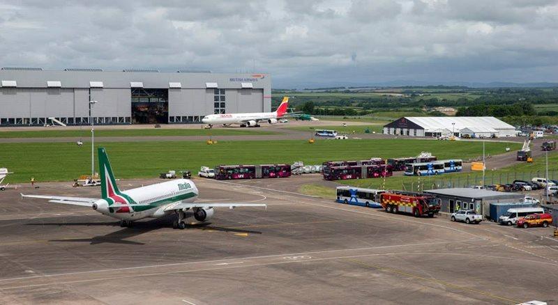 Cardiff Car Rental Airport