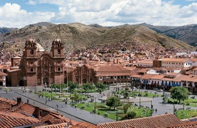 Car Hire Cuzco