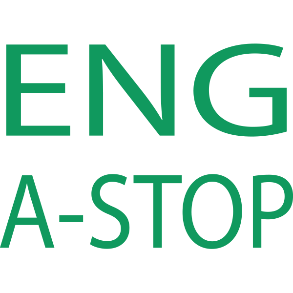 Engine start stop symbol in green