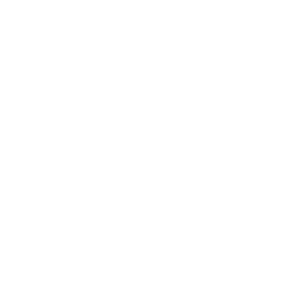 Fan symbol in white