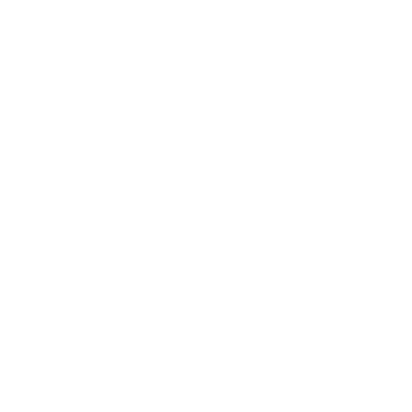 Indicator symbol in white