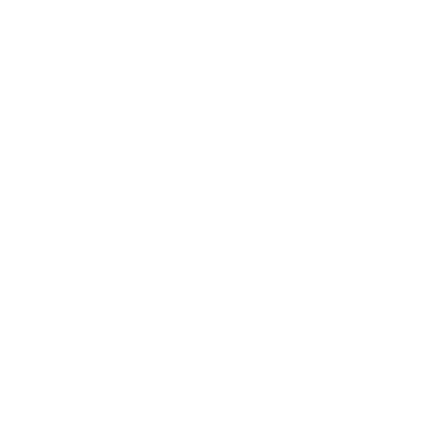 Off symbol in white