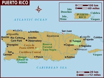 Guide to Driving In Puerto Rico Drive Safe in Puerto Rico