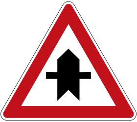 Road And Traffic Signs In Germany What You Need To Know