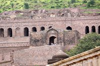 Bhangarh Old Building