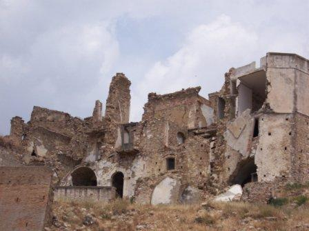 Ruins of Craco