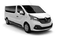 Trafic Renault
