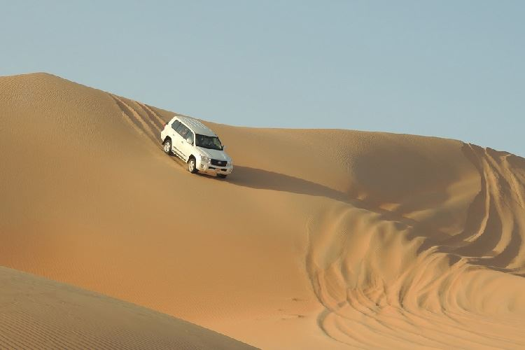 4x4 Rental Muscat Hire 4x4 And 4wd Muscat Airport