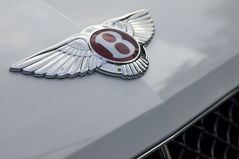 Bentley Rental Dubai