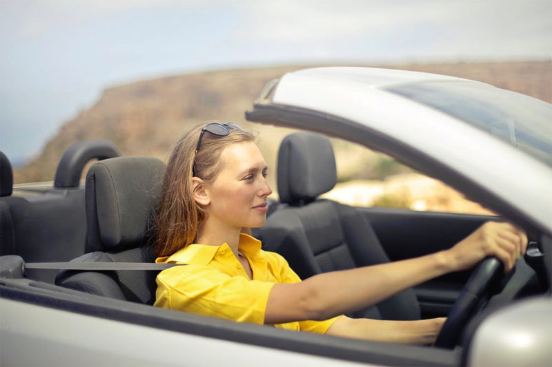 Most popular convertible car rental agents at Mallorca Airport