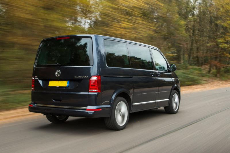 mpv rental edinburgh