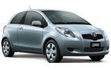 Toyota Echo