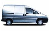 Peugeot Expert Cargo Van