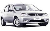 Renault Logan Voyage