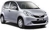 Perodua Myvi