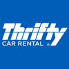 thrifty minivan rental Denver