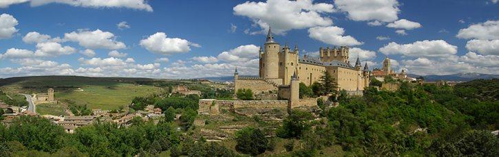 Castilla y leon travel guide to castilla y leon in spain for Oficina turismo castilla y leon