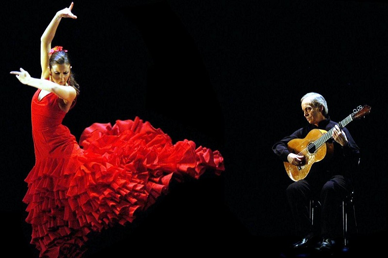Try Flamenco