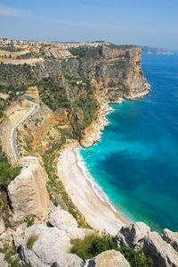 Car For Kids >> Top Ten Things to do Alicante - Best things to do and see in Alicante, Spain