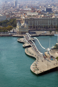 Things To Do In - Barcelona