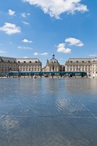 Things To Do In Bordeaux - Palais De La Bourse
