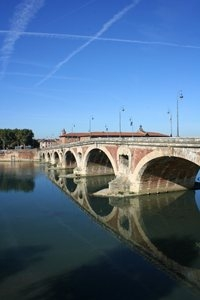 Things To Do In Toulouse - Bridge