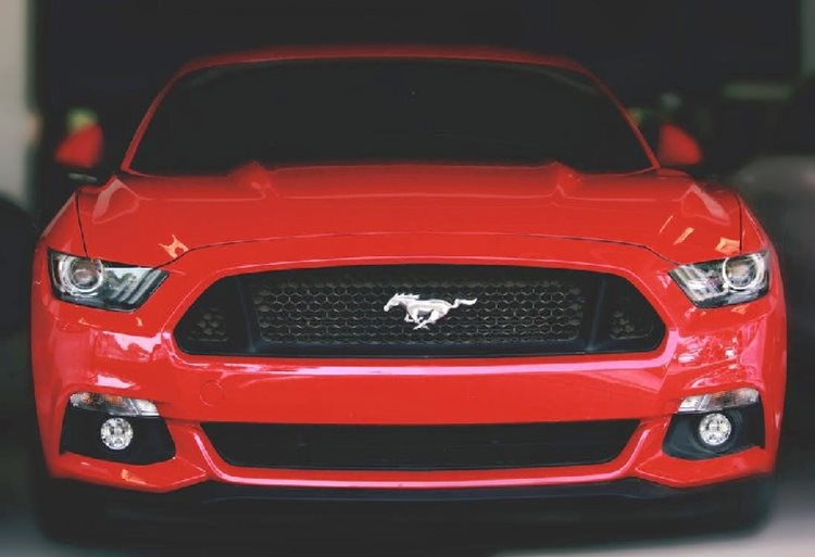 Ford Mustang Rental Los Angeles Convertible Mustang Hire