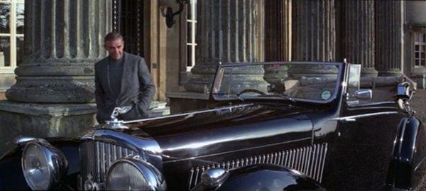 James Bond Cars A History Of James Bond 007 Cars