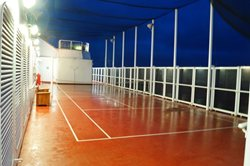 Sports Deck ms Veendam