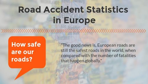 eu road safety