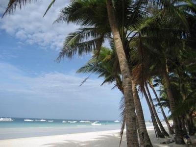 Philippines Manila Beaches. Picture Of Philippines Beach
